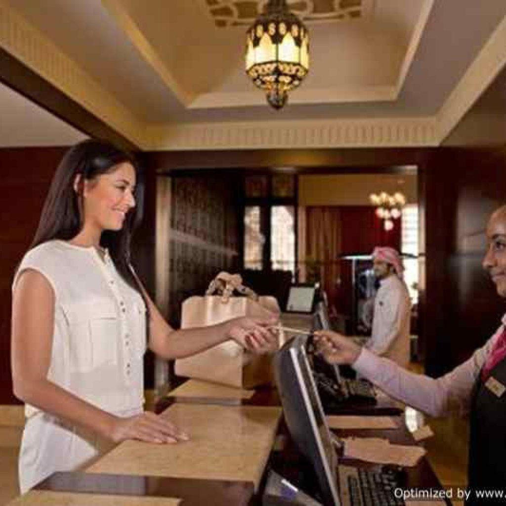 Web Reservasi Hotel