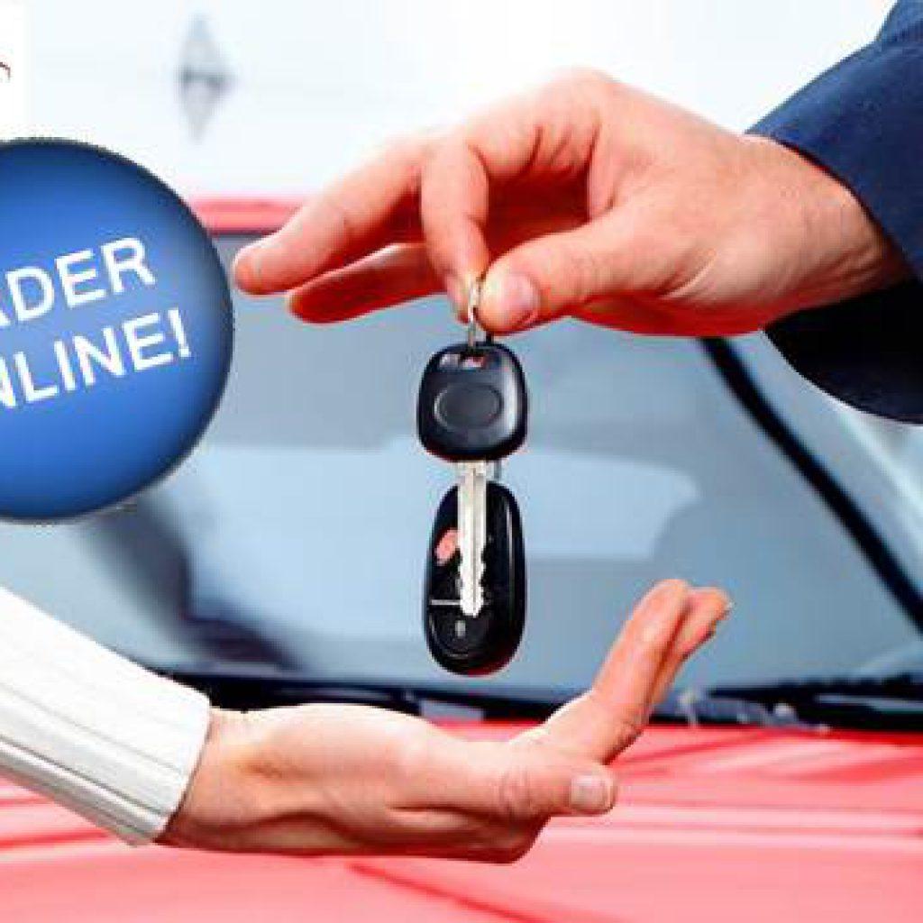 rental mobil online