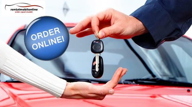 Rental Mobil Online 1