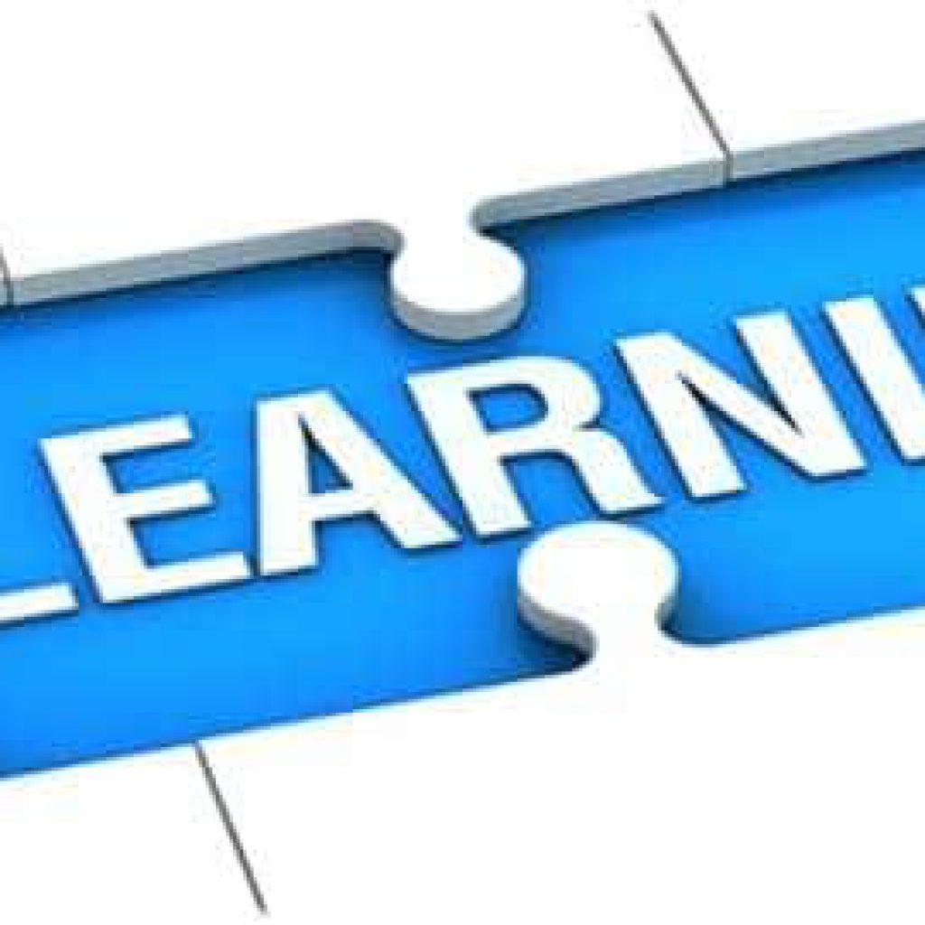 Website belajar online