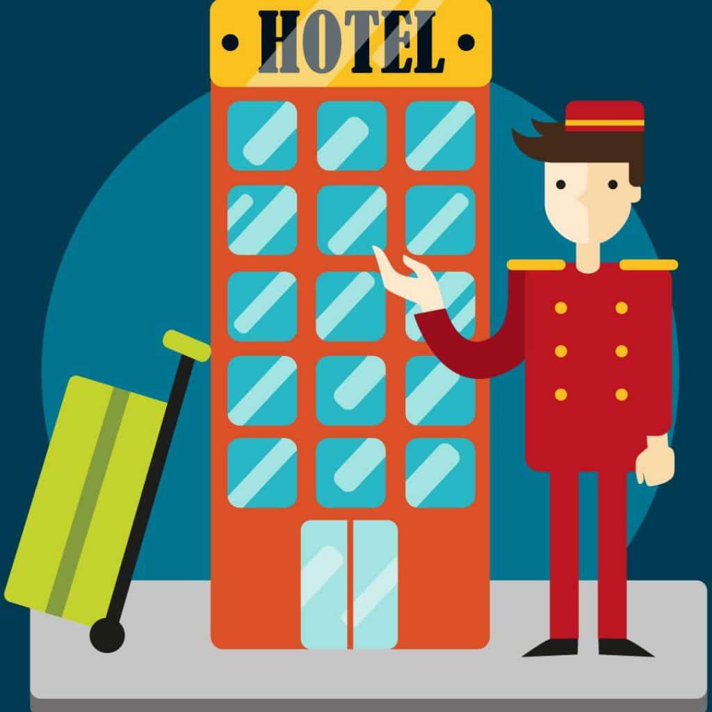 reservasi hotel online