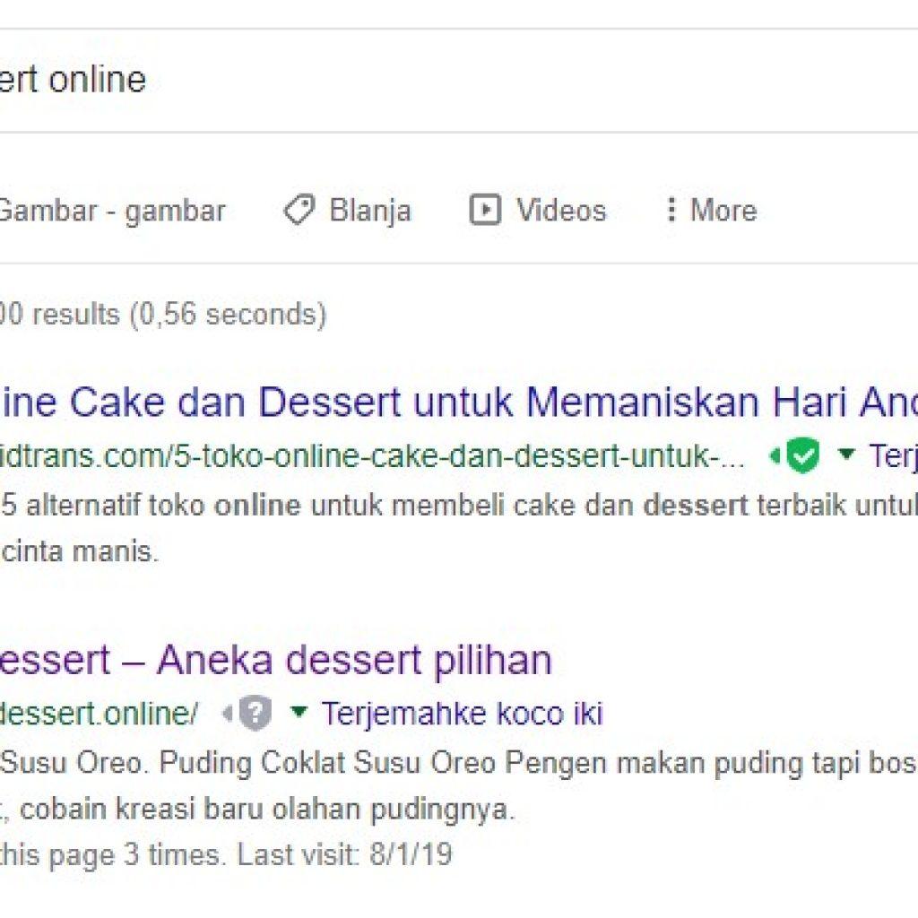 Search Engine Optimization 1