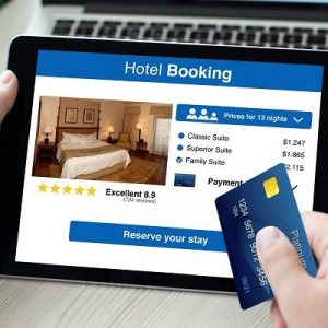 website reservasi hotel onlinr